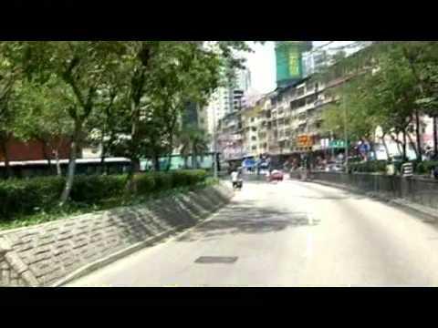 Kowloon City Visit Part I