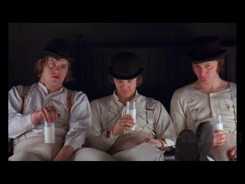 "A Clockwork Orange (1971) ""The Return Of Alex"". - YouTube A Clockwork Orange Movie Alex"