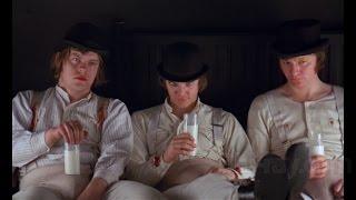 "A Clockwork Orange (1971) ""The Return Of Alex""."