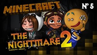 Minecraft | The Nightmare 2 - Ep  5 - Ma première mort !