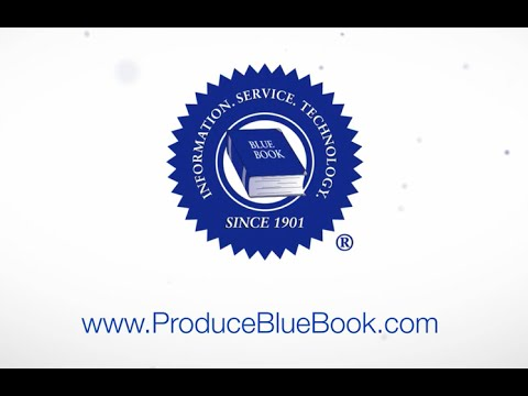 About Blue Book Services