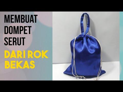 TUTORIAL | CARA MEMBUAT TAS SELEMPANG PRIA | CARA MEMBUAT TAS SELEMPANG PRIA #PART3 from YouTube · Duration:  12 minutes 16 seconds