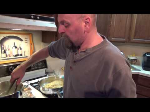 Steve Knoll - It's National Spaghetti Day