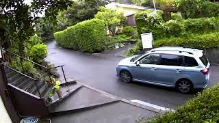 EDR September #14 2018 unfamiliar cars