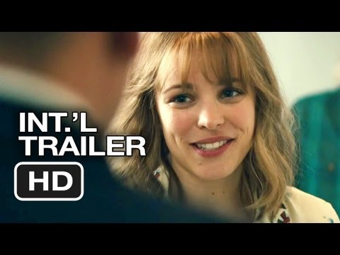 About Time Official International Trailer #2 (2013) - Rachel McAdams Movie HD