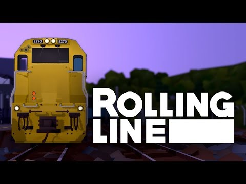 Rolling Line - Teaser Trailer