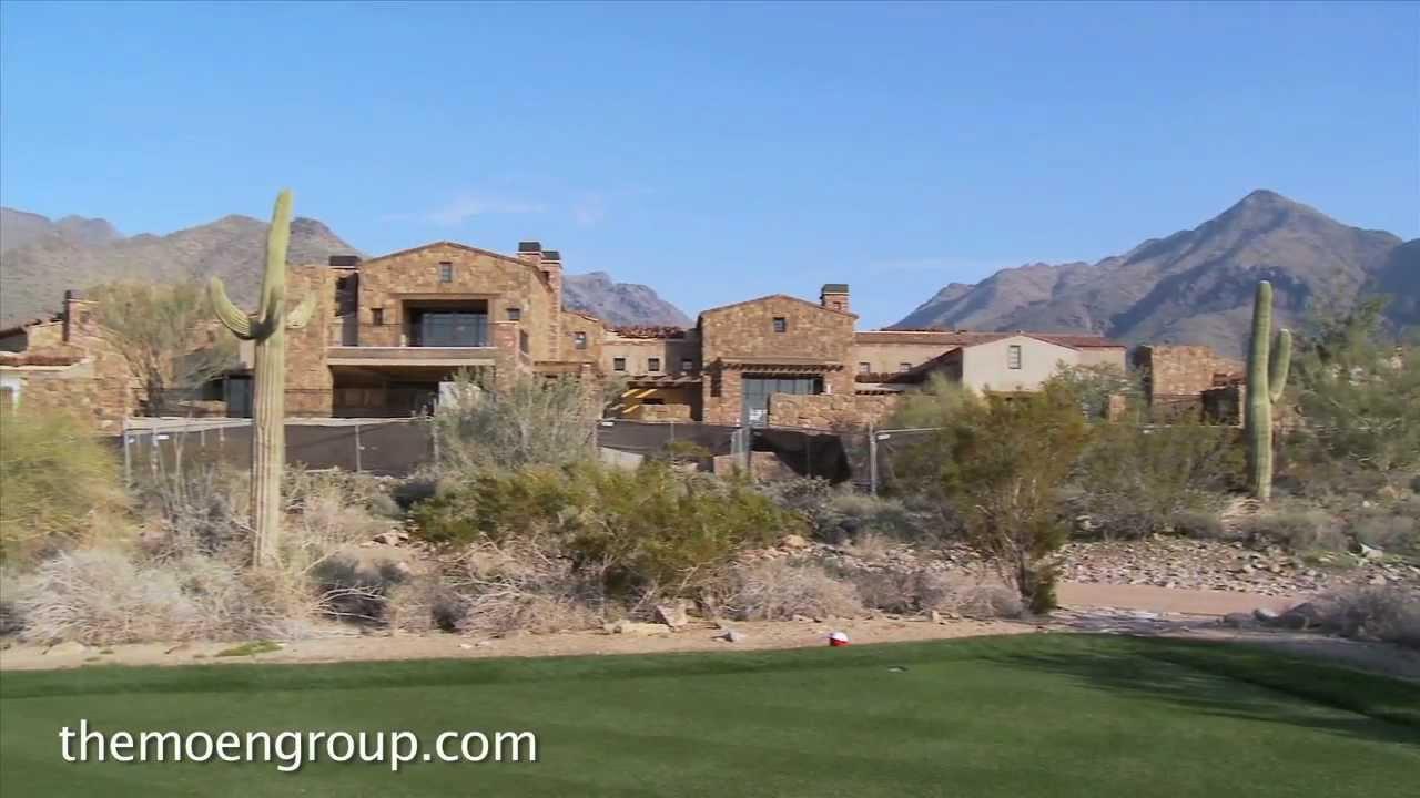 24 5 million dollar homes for sale silverleaf scottsdale for Millionaire houses for sale