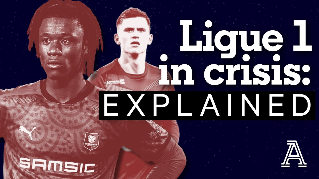 Ligue 1 in crisis: Why Lyon, Lille & more may have to sell their best players | Ask Ornstein