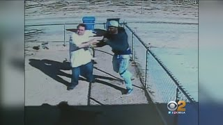 San Bernardino Homeowner Has Violent Confronation With Man Trying To Steal His Dogs