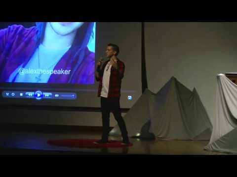 Your Voice Matters | Alex Rodriguez | TEDxFAUJupiter