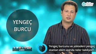 Yengeç burcunu ve yükseleni Yengeç olanları Ekim ayında neler bekliyor? | onbi.tv