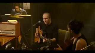 דני סנדרסון - הופעה אקוסטית מלאה - 2007