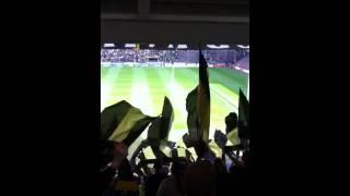 AIK - Kalmar FF 20110724