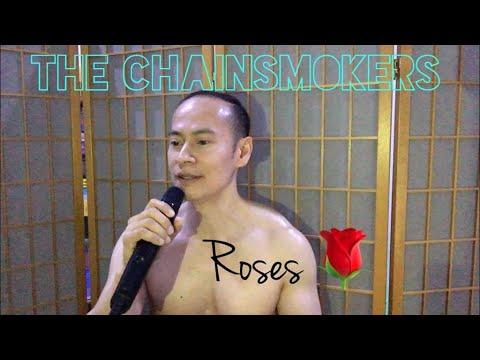 roses-(the-chainsmokers)
