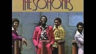 The Softones - Silly Billy