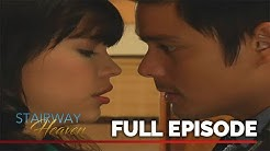 Stairway To Heaven: Cholo and Jenna's brief intimate moment   Full Episode 31