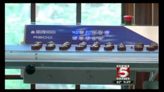 Local Chocolatier Follows Passion While Helping Children (bellafina Chocolates)