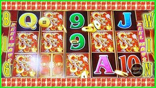 ★ BIG WIN 5 TREASURES 4 COIN BONUS TRIGGER ★ SPARKLING ROYAL JACKPOTS ★ SLOT MACHINE