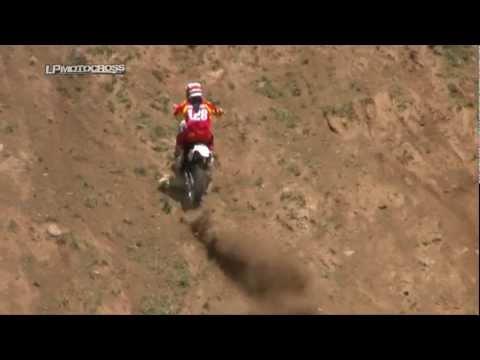 Mitch Koester 600cc Hilllclimb