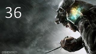 видео Прохождение игры  Dishonored : часть 1, миссии (верховный смотритель, дом наслаждений), начало, советы, руководства, хитрости, секреты - как пройти Дишоноред