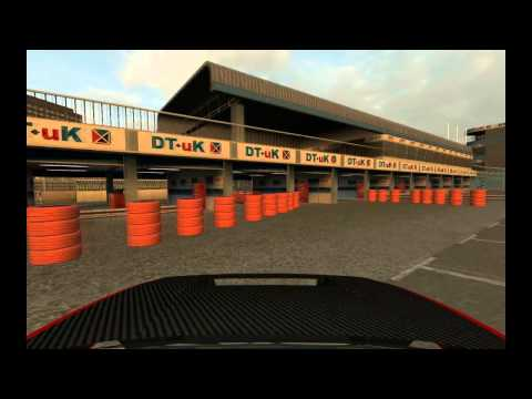LFS- Drift (FUTO GTA IV Mod, 2JZ Engine Mod, Everything In Description)