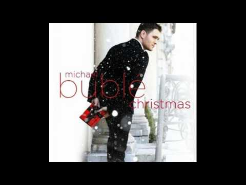 ♥ Michael Buble - White Christmas (Duet With Shania)