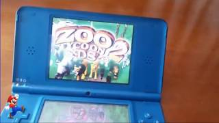 zoo tycoon 2 DS con wisem