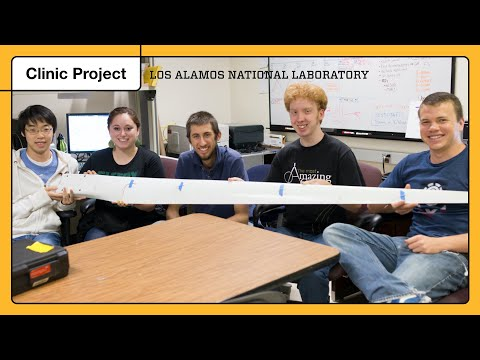 Measuring and Modeling Wind Turbine Dynamics (Los Alamos National Laboratory)