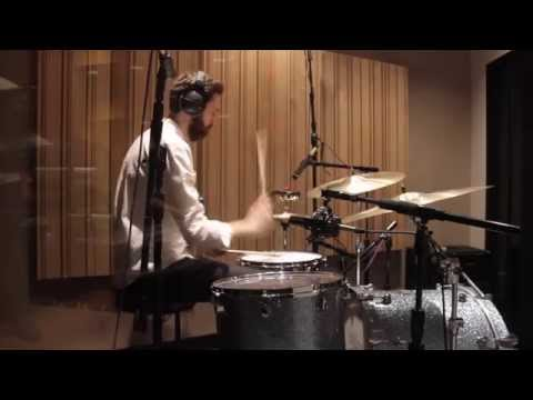 Adele - He Won't Go (Drum Cover by Andrew Peck)