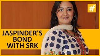 Jaspinder Narula's Experience with Shah Rukh Khan