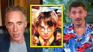 Jordan Peterson; Why Harry Potter Is One Of The Best Stories Ever | Andrew Schulz & Akaash Singh