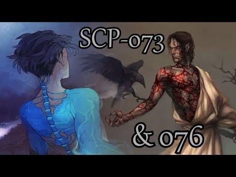 "SCP-073 ""Cain"" et SCP-076 ""Abel"" : FRERES ENNEMIS ! ( SCP FR ) - Click'N'Troll"