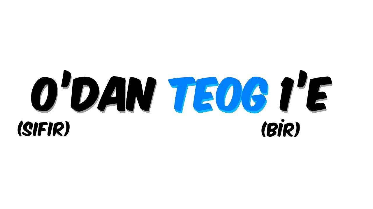 0'dan TEOG 1'e Hazırlık