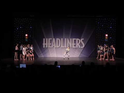 East County Performing Arts Center- Life's Worth Living // Teen Contemporary Line