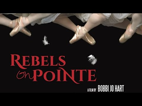 Download 'Rebels on Pointe' Q&A LIVE