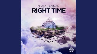 Right Time (Radio Edit)