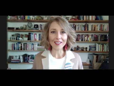 Sarah Smarsh Discusses Dolly Parton's Legacy