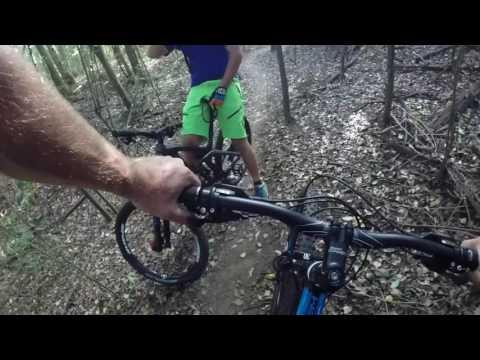 15:01:17 solo Camden trail