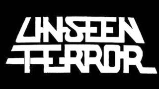 Unseen Terror - Burned Beyond Recognition (1987 Demo)