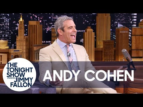 Andy Cohen Had a Taylor Swift-Level Reaction to Her Winning at the Billboard Music Awards