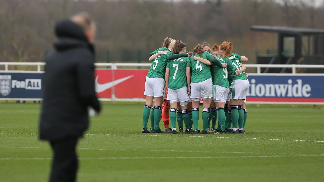 Marissa Callaghan & Rachel Furness react to the defeat against the Lionesses & the upcoming play-off