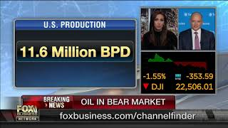 Oil prices will go up from here: Tortoise portfolio manager