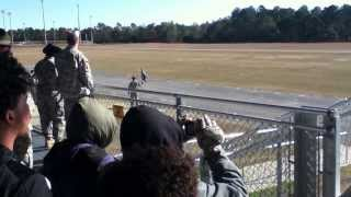 Fort Jackson South Carolina, Family Day November 20,2013/  ARMY
