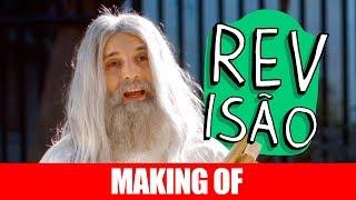 Vídeo - Making Of – Revisão