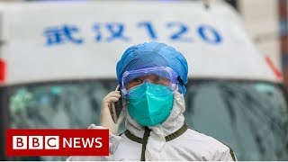 Coronavirus: Death toll rises to 81 as China extends holiday - BBC News