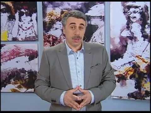 Сезонная Аллергия - Школа Доктора Комаровского - Интер