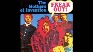 Frank Zappa - 1966 - Freak out! - Trouble every day