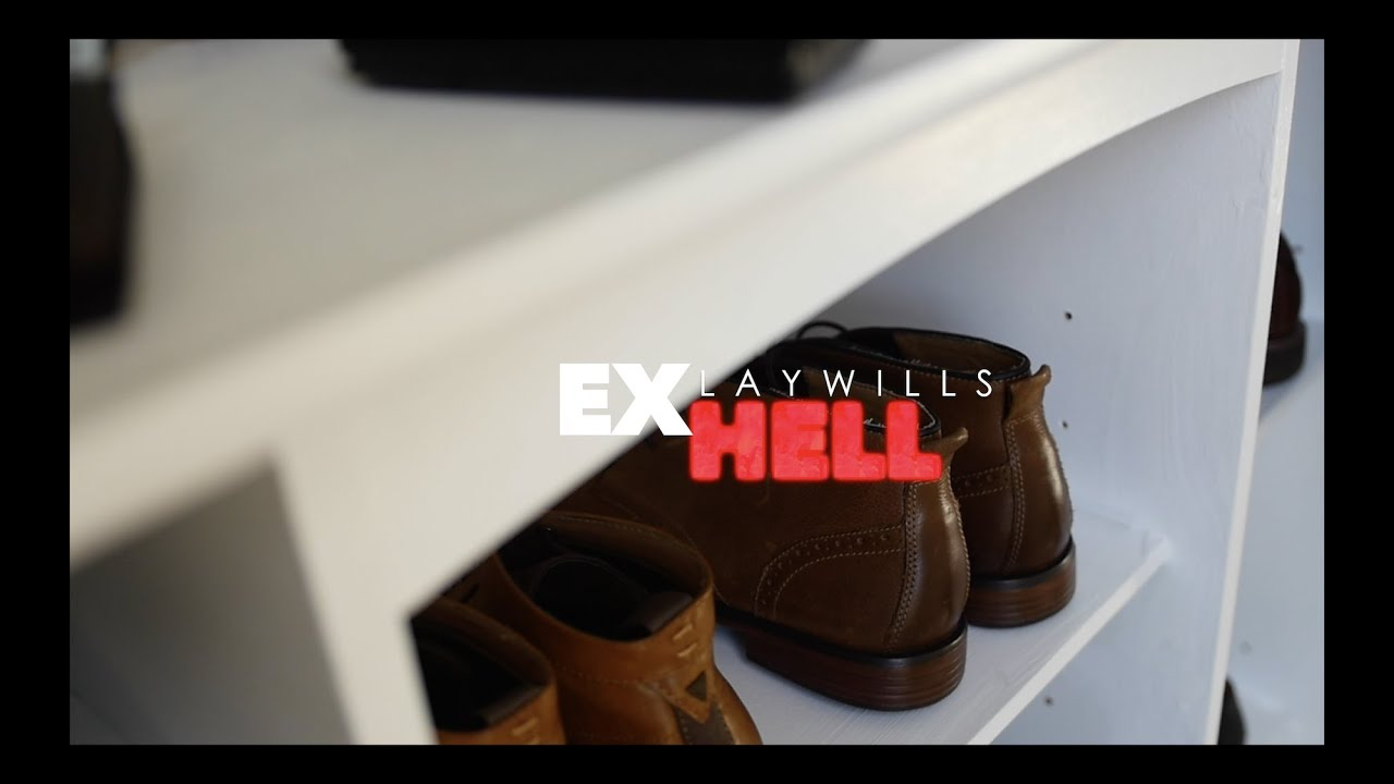 "LayWills ""ExHELL"" Official Music Video"