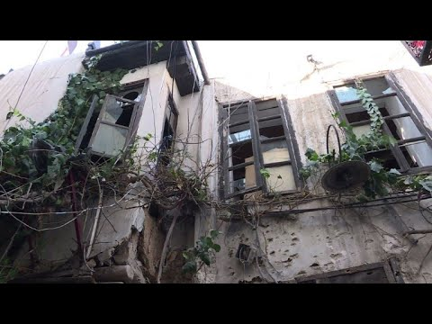 Damascus residents anxious as fresh assault on Ghouta looms