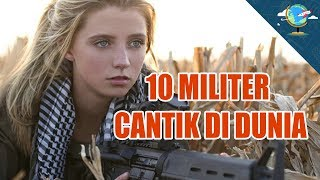 Video 10 PRAJURIT WANITA MILITER PALING CANTIK download MP3, 3GP, MP4, WEBM, AVI, FLV Maret 2018